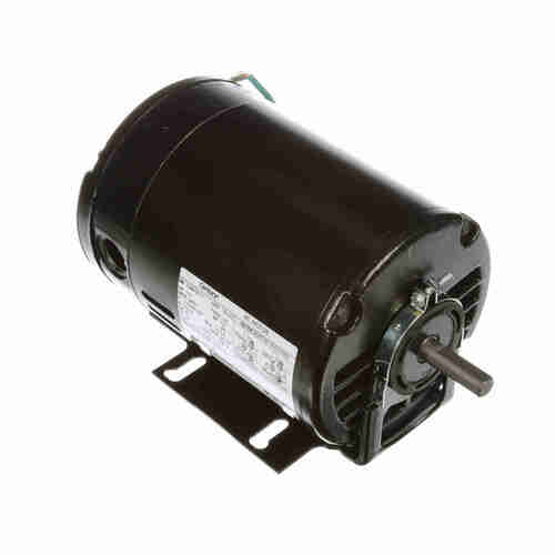 Century BF1032 1/3 HP 3600 RPM 115/208-230 Volts General Purpose Motor