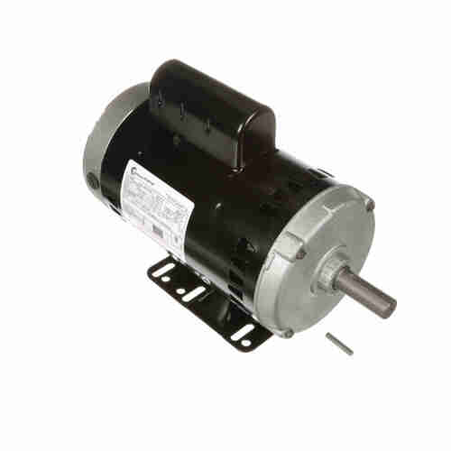 Century H847 5 HP 3600 RPM 460/208-230 Volts General Purpose Motor