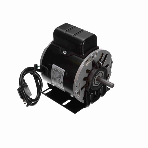 Century 9618A 1/4 HP 1075 RPM 115 Volts American Air Filter OEM Direct Replacement Motor