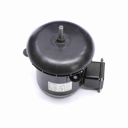 Century OCA1056 1/2 HP 1075 RPM 200-230/460 Volts Carrier BDP OEM Direct Replacement Motor