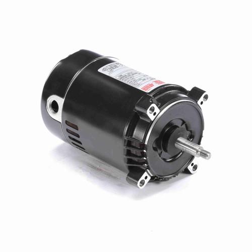 Century T1032 1/3 HP 3450 RPM 115/230 Volts Pump Motor