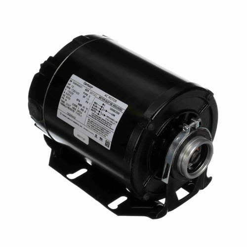 Century CB2054AD 1/2 HP 1725/1425 RPM 115/230 Volts Pump Motor
