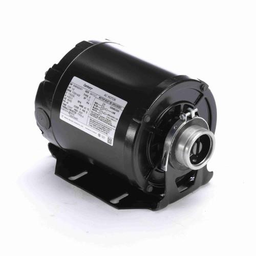 Century CB2034AD 1/3 HP 1725/1425 RPM 115/230 Volts Pump Motor