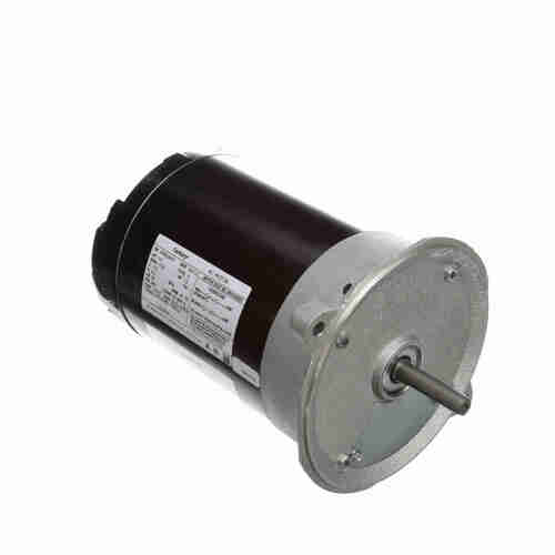 Century EL2034 1/3 HP 1725 RPM 115 Volts Oil Burner Motor