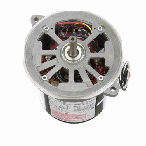 Century EL2022 1/4 HP 3450 RPM 115 Volts Oil Burner Motor