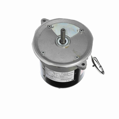 Century XEL2014 1/6 HP 1725 RPM 115 Volts Oil Burner Motor