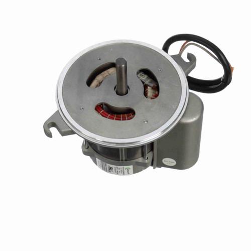 Century OBK6002V1 1/7 HP 3450 RPM 115 Volts Oil Burner Motor