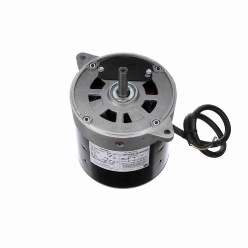 Century EL2002V1 1/7 HP 3450 RPM 115 Volts Oil Burner Motor