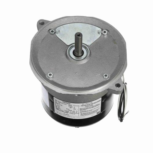 Century EL2005 1/8 HP 1725 RPM 115 Volts Oil Burner Motor