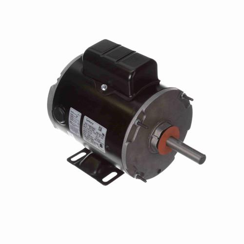 Century C724A 1/2 HP 1725 RPM 208-230 Volts Transformer Cooling Fan Motor