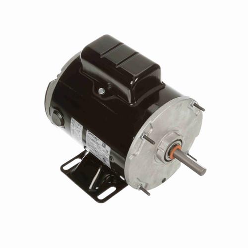 Century C723V1A 1/3 HP 1075 RPM 115/200-230 Volts Transformer Cooling Fan Motor