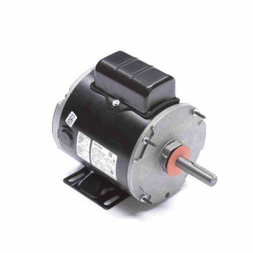 Century C722A 1/4 HP 1140 RPM 208-230 Volts Transformer Cooling Fan Motor
