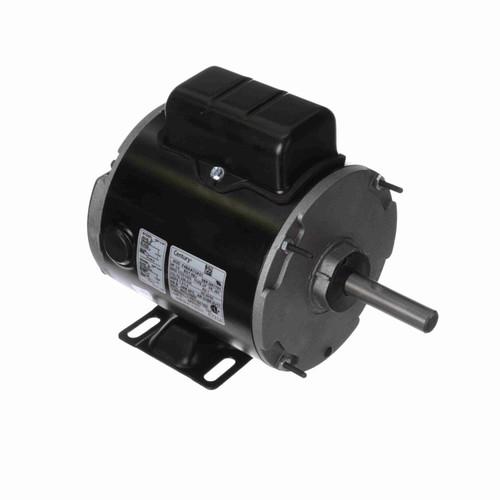 Century C721A 1/4 HP 1725 RPM 208-230 Volts Transformer Cooling Fan Motor
