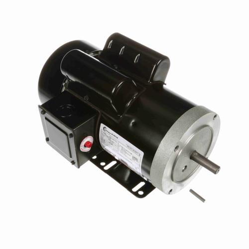Century B382 3 HP 3450 RPM 230 Volts High Pressure Washer Motor