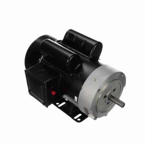 Century C213 2 HP 1725 RPM 115/230 Volts High Pressure Washer Motor