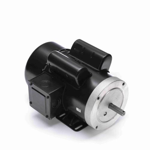 Century C777 1-1/2 HP 1725 RPM 115/230 Volts High Pressure Washer Motor