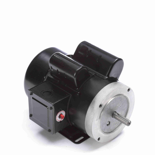 Century B871 1-1/2 HP 3450 RPM 115/230 Volts High Pressure Washer Motor