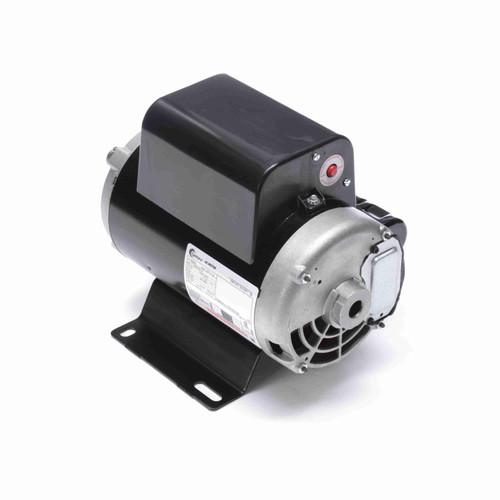 Century B869 6 HP 3450 RPM 230 Volts High Pressure Washer Motor