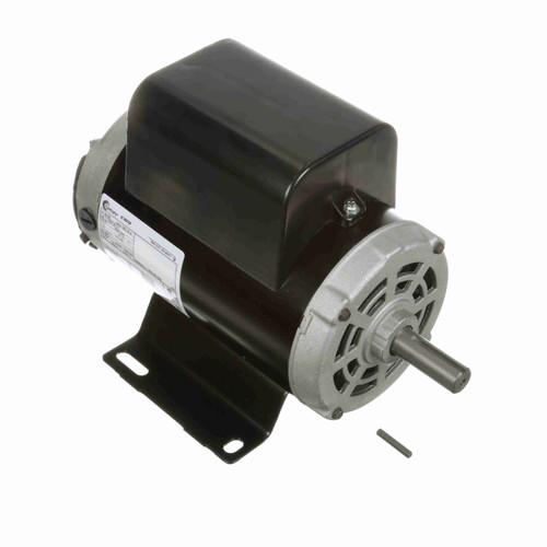 Century B180 5 HP 3450 RPM 208-230 Volts High Pressure Washer Motor