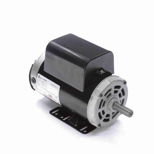 Century B179 5 HP 3450 RPM 208-230 Volts High Pressure Washer Motor
