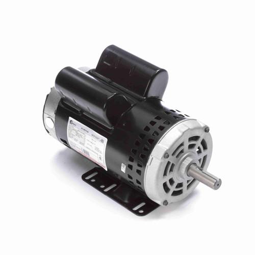 Century C218 3 HP 1725 RPM 208-230 Volts High Pressure Washer Motor