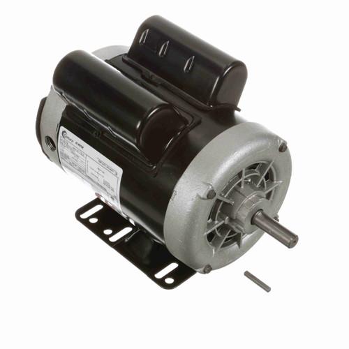 Century B178 3 HP 3450 RPM 208-230 Volts High Pressure Washer Motor