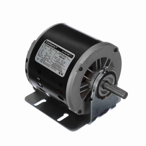 Century VB2074B 3/4 HP 1725 RPM 115 Volts Evaporative Cooler Motor