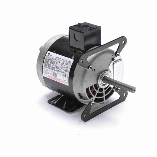Century F265 1/3 HP 1725/1140 RPM 200-230 Volts Pizza Oven Motor