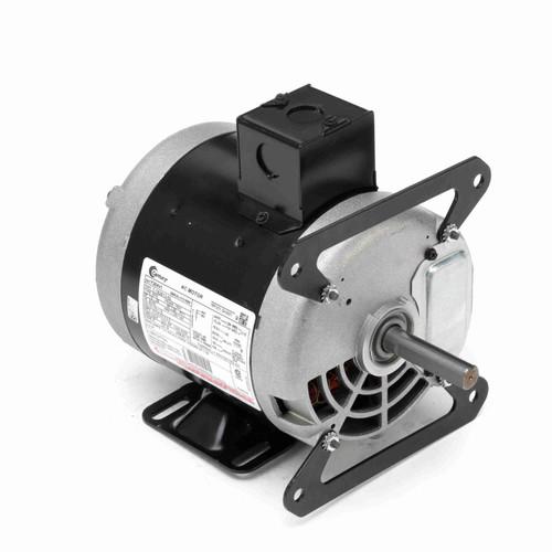 Century F264V1 1/3 HP 1725/1140 RPM 100-115 Volts Pizza Oven Motor