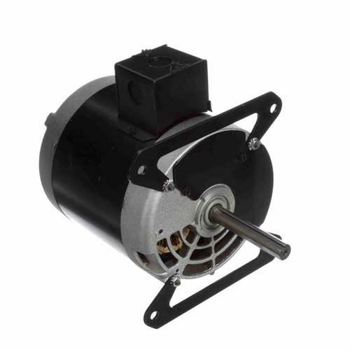 Century F269 3/4 HP 1725 RPM 115/230 Volts Pizza Oven Motor