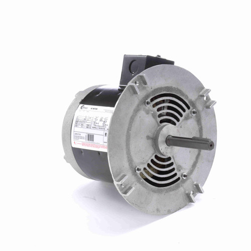 Century F261 3/4 HP 1725 RPM 115/230 Volts Pizza Oven Motor