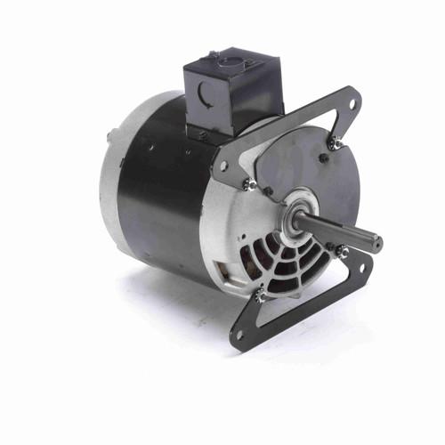 Century F268V1 1/2 HP 1725 RPM 100-115/200-230 Volts Pizza Oven Motor