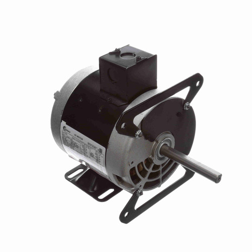 Century F266 1/3 HP 1725/1425 RPM 100-115/200-230 Volts Pizza Oven Motor