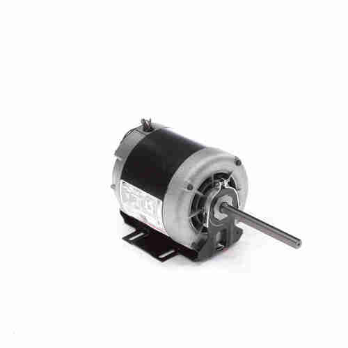 Century F267 1/3 HP 1725/1425 RPM 100-115/200-230 Volts Pizza Oven Motor