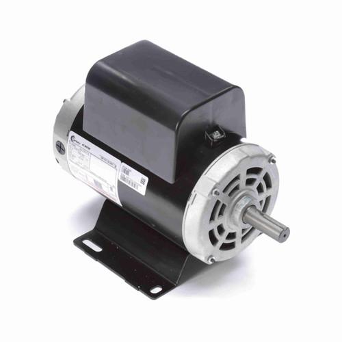 Century B384 5 HP 3450 RPM 208-230 Volts Air Compressor Motor