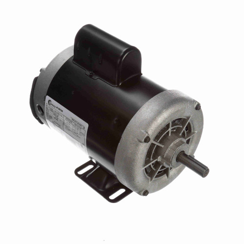 Century CP1202L 2 HP 3450 RPM 115/230 Volts Air Compressor Motor