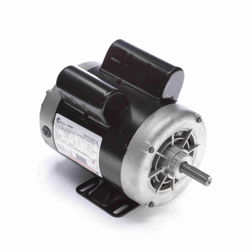 Century CP1152L 1-1/2 HP 3450 RPM 115/230 Volts Air Compressor Motor