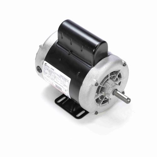 Century CP1102L 1 HP 3450 RPM 115/230 Volts Air Compressor Motor