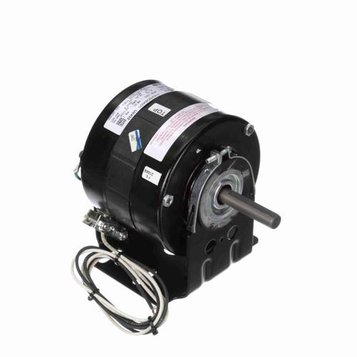 Century U6432 1/15 HP 1050 RPM 115 Volts Unit Heater Motor