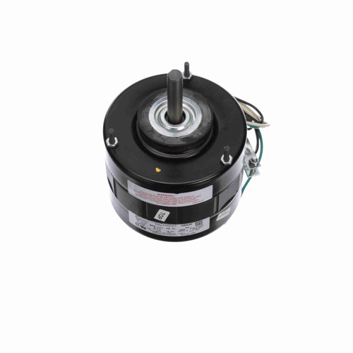 Century U6430 1/15 HP 1050 RPM 115 Volts Unit Heater Motor