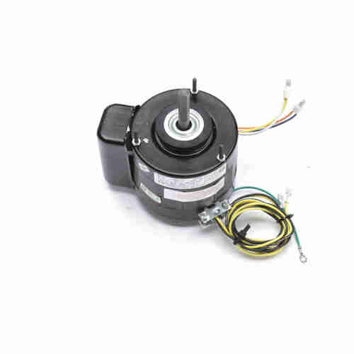Century U6520 1/8 HP 1075 RPM 115 Volts Unit Heater Motor
