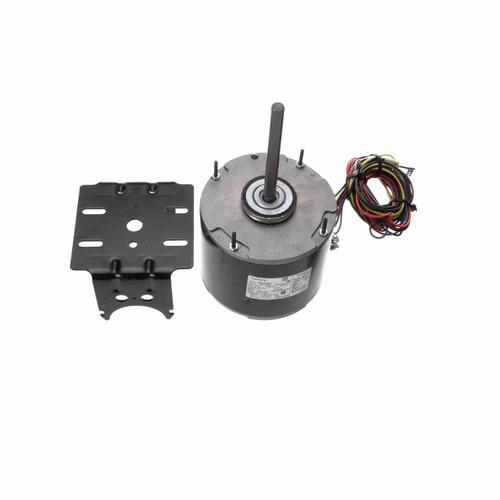 Century UHH1036 1/3 HP 1075 RPM 208-230 Volts Unit Heater Motor