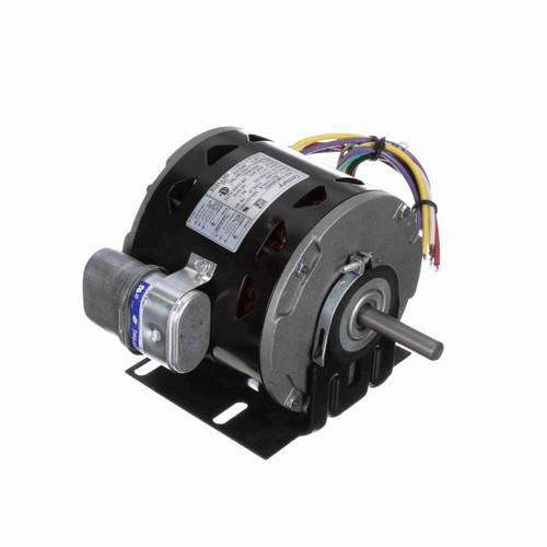 Century OKT1026 1/4 HP 1075/900 RPM 115/208-230 Volts Unit Heater Motor