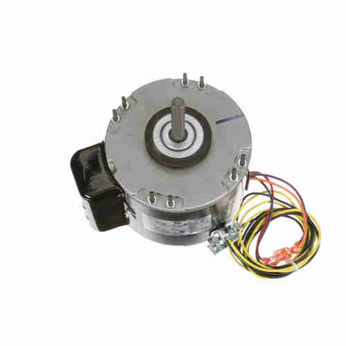 Century US1026NB 1/4 HP 1075 RPM 115 Volts Unit Heater Motor