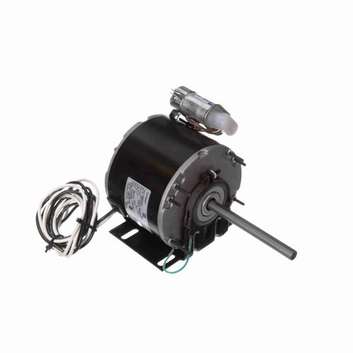 Century 566A 1/4 HP 1075 RPM 115 Volts Unit Heater Motor