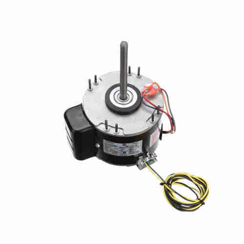 Century UH1016V1 1/6 HP 1075 RPM 115 Volts Unit Heater Motor