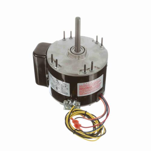 Century UH1016NB 1/6 HP 1075 RPM 115 Volts Unit Heater Motor