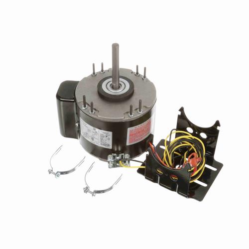 Century UH1016 1/6 HP 1075 RPM 115 Volts Unit Heater Motor