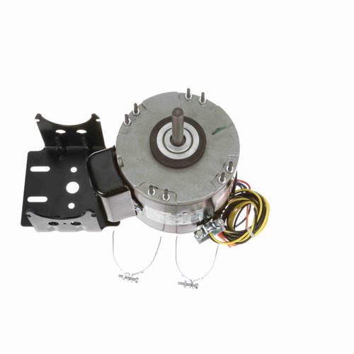 Century US1016 1/6 HP 1075 RPM 115 Volts Unit Heater Motor