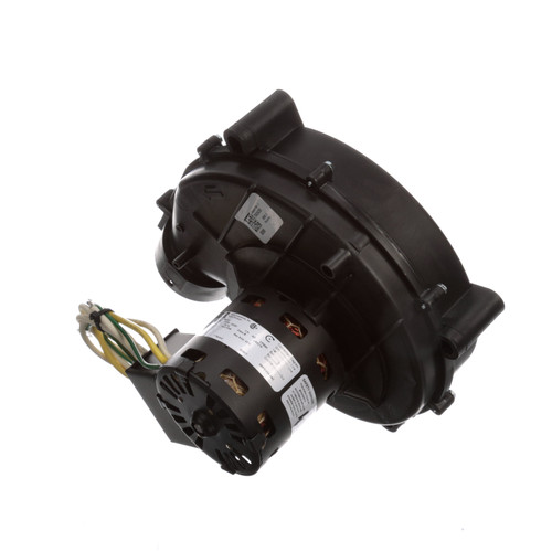 Fasco A137 3450 RPM 115 Volts OEM Replacement Draft Inducer Blower